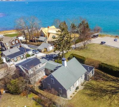Duxbury Single Family Home For Sale: 57 Ship Yard Ln