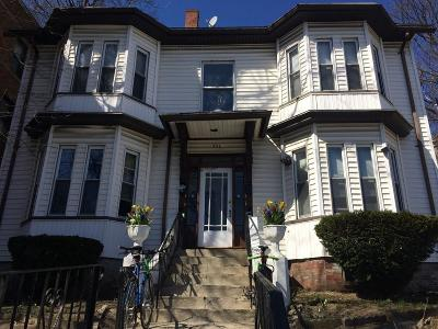 Malden Multi Family Home For Sale: 336 Salem St