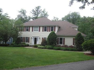 Acton Single Family Home Contingent: 5 Stoneymeade Way