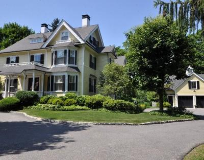 Concord Single Family Home For Sale: 12 Elm Street