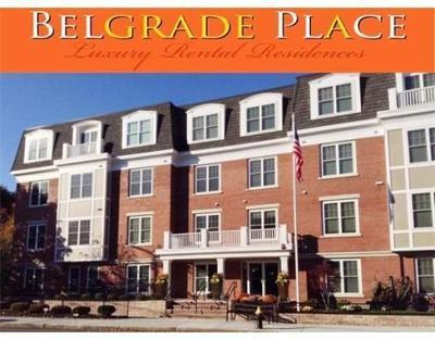 Rental For Rent: 446 Belgrade Ave #407