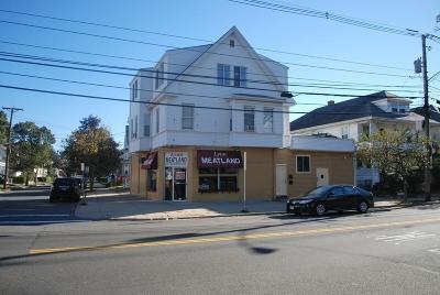 Lynn Multi Family Home Sold: 433-437 Eastern Ave