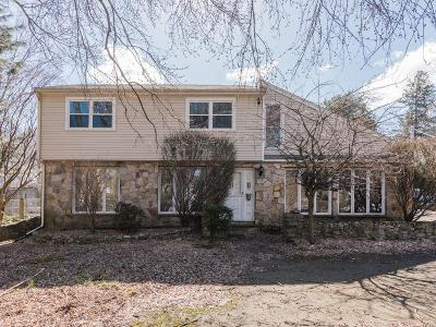 Dedham Single Family Home Contingent: 26 Argyle Rd