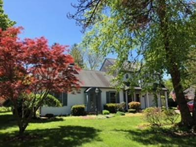 Marshfield Single Family Home For Sale: 105 Cedar Acres Rd