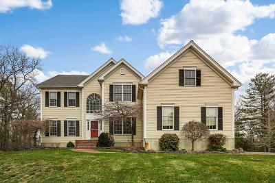 Holliston Single Family Home Price Changed: 16 Constitution Cir