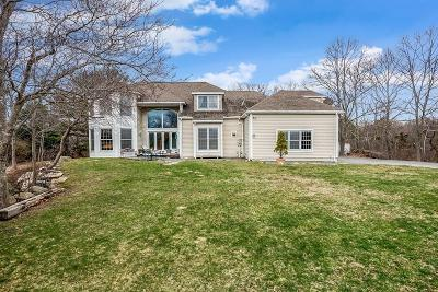 Gloucester Single Family Home For Sale: 16 Seaview Rd