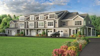 Scituate Condo/Townhouse Under Agreement: 11 Sandy Hill Circle #11