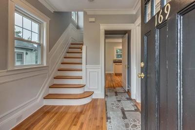 Single Family Home Contingent: 169 Corey Street