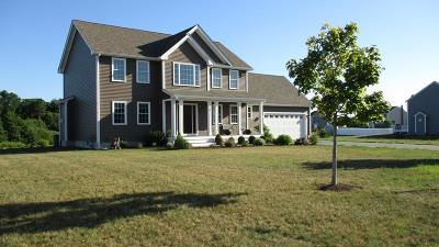 Freetown Single Family Home For Sale: 17 Nick Drive