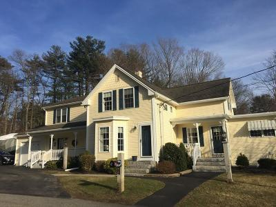 chelmsford Single Family Home For Sale: 5 Cemetery Lane