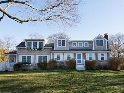 Scituate Single Family Home Under Agreement: 56 Cobb Ln