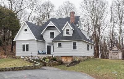 Cohasset Single Family Home Price Changed: 20 Westgate Ln