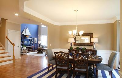 Hopkinton Condo/Townhouse Under Agreement: 32 Spruce Street #167