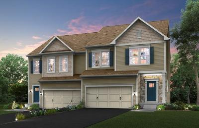 Condo/Townhouse Under Agreement: 42 Spruce Street #172