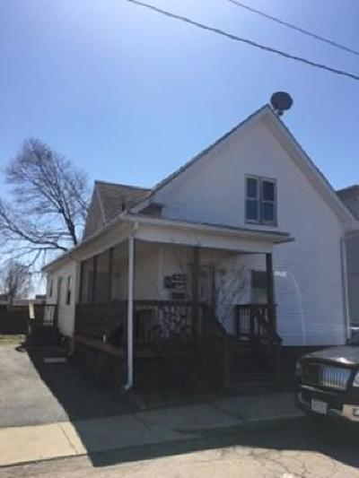 Brockton Multi Family Home For Sale: 42 L St