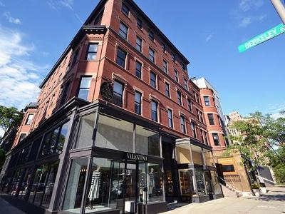 Commercial For Sale: 39-45 Newbury Street