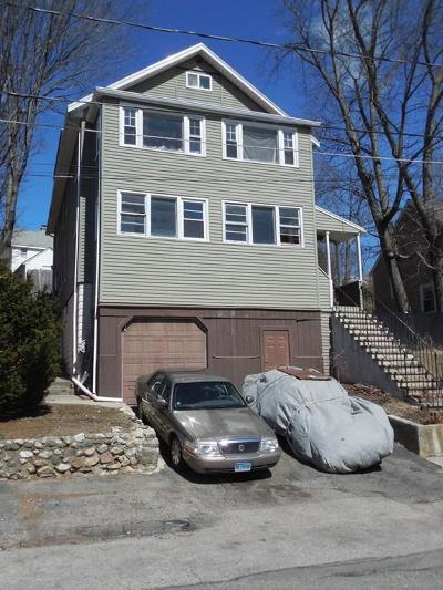 Watertown Multi Family Home Under Agreement: 27-29 Charles St