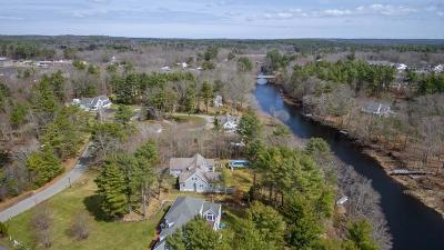 Hanover Single Family Home For Sale: 142 River Rd