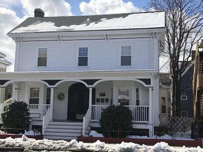 Multi Family Home Sold: 24 Hancock St