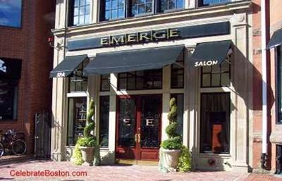 Commercial For Sale: 275 Newbury Street