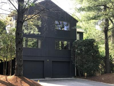 Westborough Condo/Townhouse Contingent: 6 Treetop Park #6
