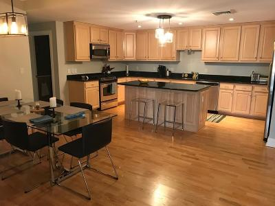 Concord Condo/Townhouse Under Agreement: 95 Conant St #409