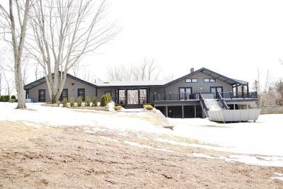 Berkley Single Family Home Under Agreement: 86 N Main St