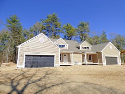 Scituate Condo/Townhouse Under Agreement: 22 Kevin's Way #10