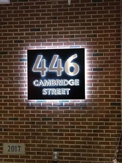 Rental Extended: 446 Cambridge St #106