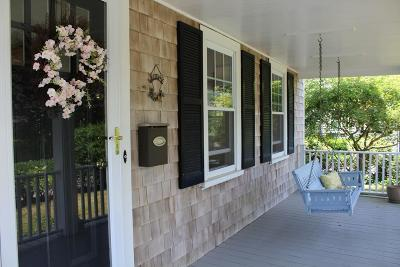 Falmouth Single Family Home For Sale: 27 Fairview Ave