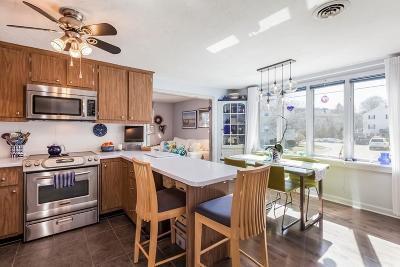 Quincy Multi Family Home For Sale: 30 Elmwood Park