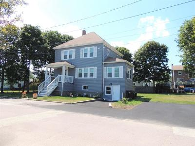 Hull Single Family Home For Sale: 15 Fair Street