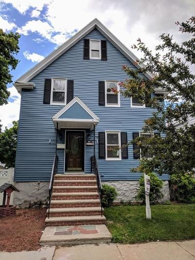 Medford Single Family Home For Sale: 25 Brogan Rd