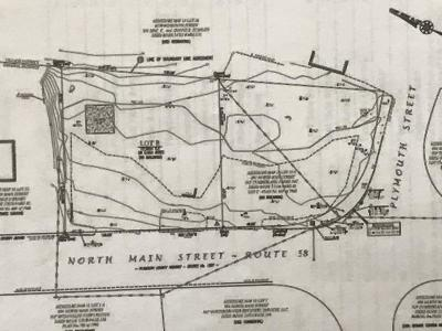 Carver Residential Lots & Land For Sale: 93 N Main St