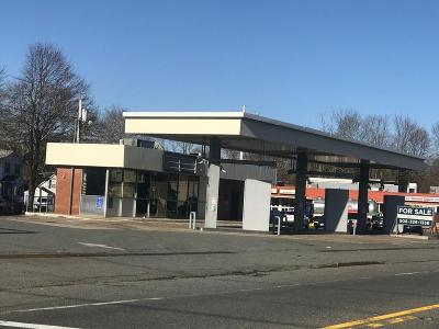 MA-Norfolk County Commercial For Sale: 110 Birch St
