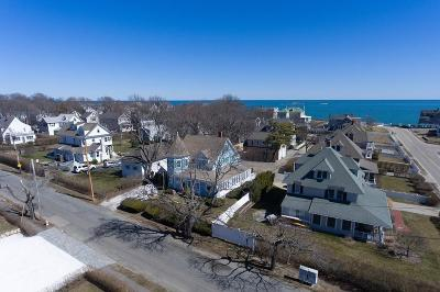 Scituate Single Family Home Under Agreement: 2 Ocean Ave