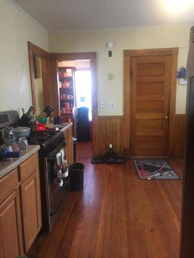 Malden Single Family Home For Sale: 66 Lowell St