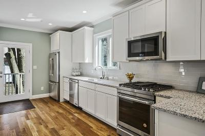 Somerville Condo/Townhouse Price Changed: 59 Berkeley Street #2