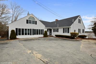 Wareham Single Family Home For Sale: 79 Jefferson Shores
