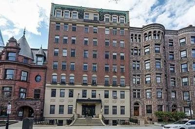 Condo/Townhouse For Sale: 180 Commonwealth #8
