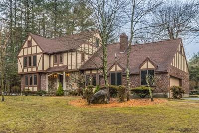 Sudbury Single Family Home For Sale: 225 Willis Road