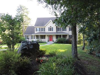 Middleton Single Family Home For Sale: 128 Essex Street