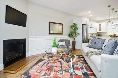 MA-Suffolk County Condo/Townhouse Contingent: 28 Park #2