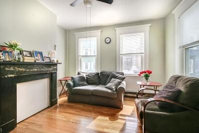 Boston Single Family Home For Sale: 8 Cook