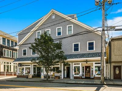 Scituate Condo/Townhouse Under Agreement: 124 Front St #5