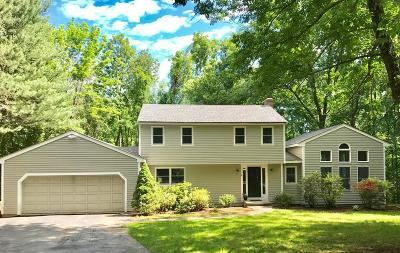 Hopkinton Single Family Home For Sale: 4 Lincoln St