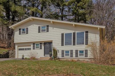 Hudson Single Family Home Under Agreement: 10 Champlain Dr