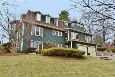 Billerica, Burlington Single Family Home Price Changed: 1 Lee Avenue