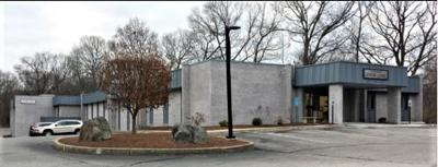 RI-Kent County Commercial For Sale: 390 Toll Gate Rd