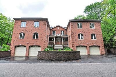 Hopkinton Single Family Home For Sale: 25 Lakeshore Dr